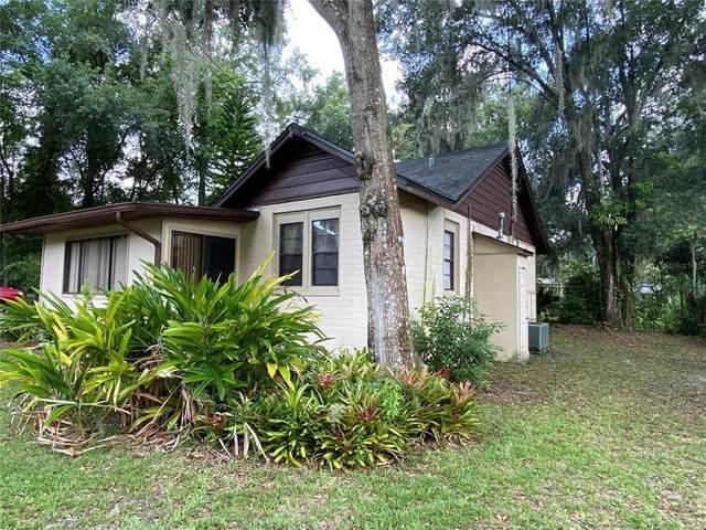 210 N Adelle Avenue, Deland, FL 32720 (MLS #V4920388) :: The Posada Group at Keller Williams Elite Partners III