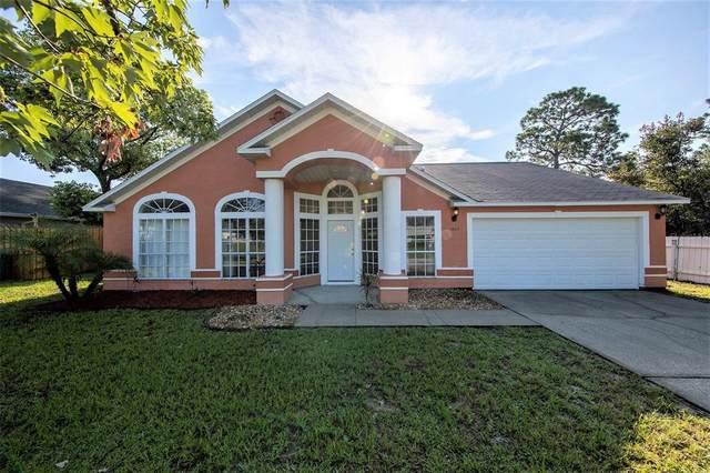 1461 Montecito Avenue, Deltona, FL 32738 (MLS #V4920389) :: The Posada Group at Keller Williams Elite Partners III