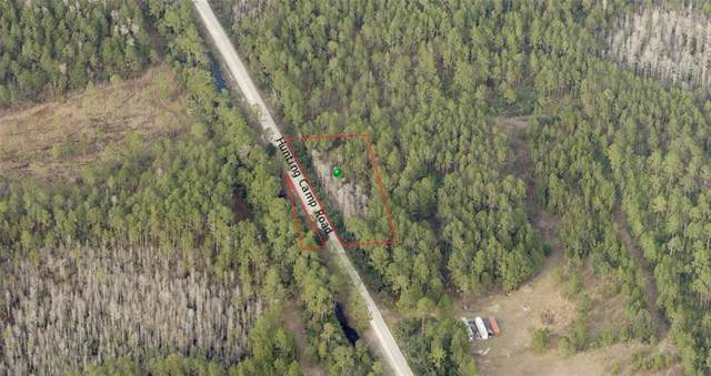 Hunting Camp Road, New Smyrna Beach, FL 32168 (MLS #V4920413) :: Stiver Firth International
