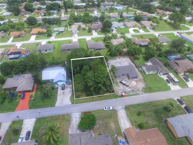 343 SE Yardley Terrace, port st lucie, FL 34983 (MLS #V4920414) :: Florida Real Estate Sellers at Keller Williams Realty