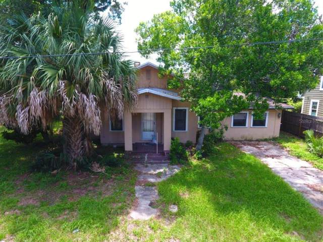 208 S Park Place, Edgewater, FL 32132 (MLS #V4920419) :: EXIT King Realty
