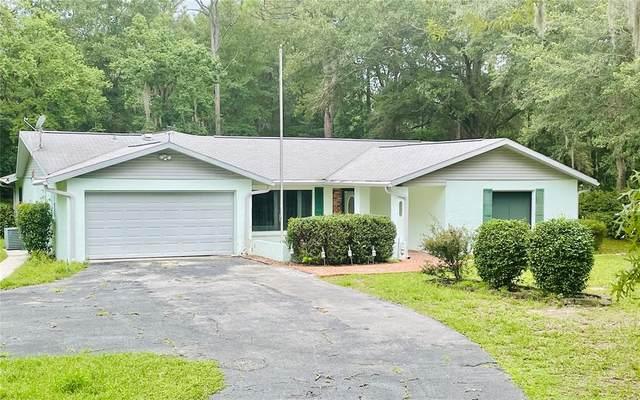 8900 SW 209TH Circle, Dunnellon, FL 34431 (MLS #V4920421) :: Vacasa Real Estate