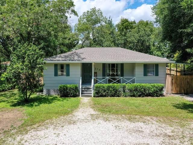 230 Buford Avenue, Orange City, FL 32763 (MLS #V4920422) :: Premium Properties Real Estate Services