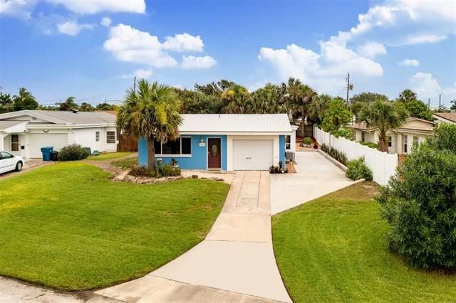 1221 Riverbreeze Boulevard, Ormond Beach, FL 32176 (MLS #V4920451) :: Everlane Realty