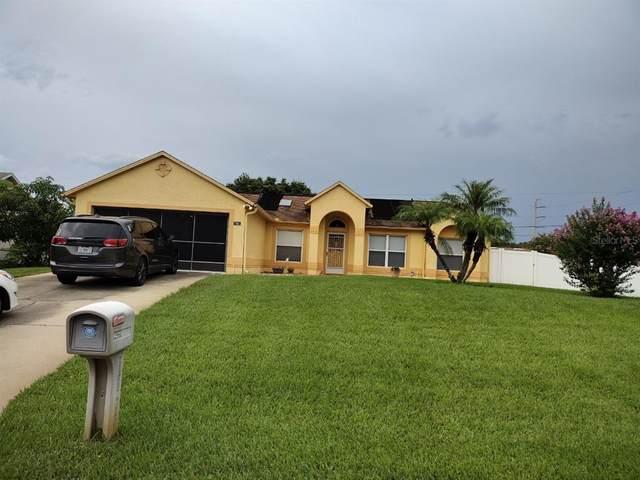 2960 Estill Street, Deltona, FL 32738 (MLS #V4920467) :: Everlane Realty