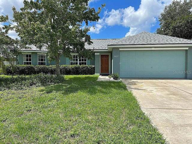 Deltona, FL 32738 :: Lockhart & Walseth Team, Realtors