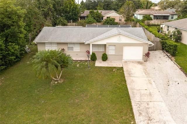 1325 Ferendina Drive, Deltona, FL 32725 (MLS #V4920471) :: Lockhart & Walseth Team, Realtors
