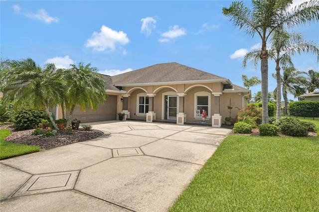 614 Marisol Drive, New Smyrna Beach, FL 32168 (MLS #V4920473) :: Florida Life Real Estate Group