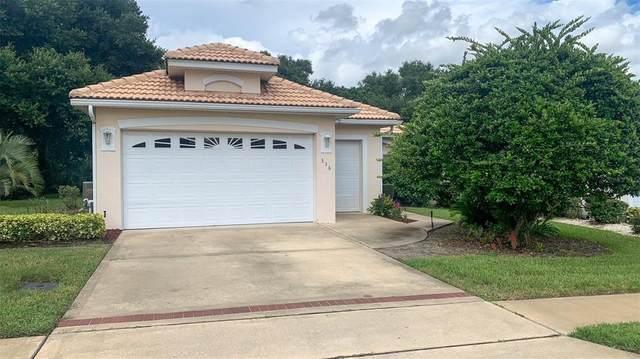 336 Fernhill Drive, Debary, FL 32713 (MLS #V4920476) :: Engel & Volkers