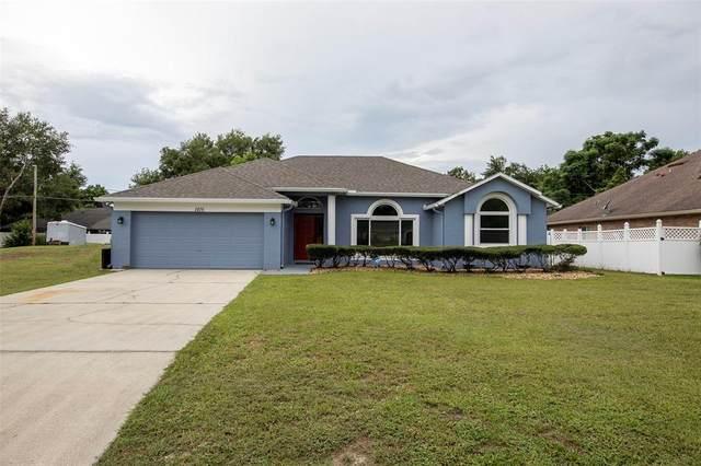 1416 Baton Drive, Deltona, FL 32725 (MLS #V4920478) :: Globalwide Realty