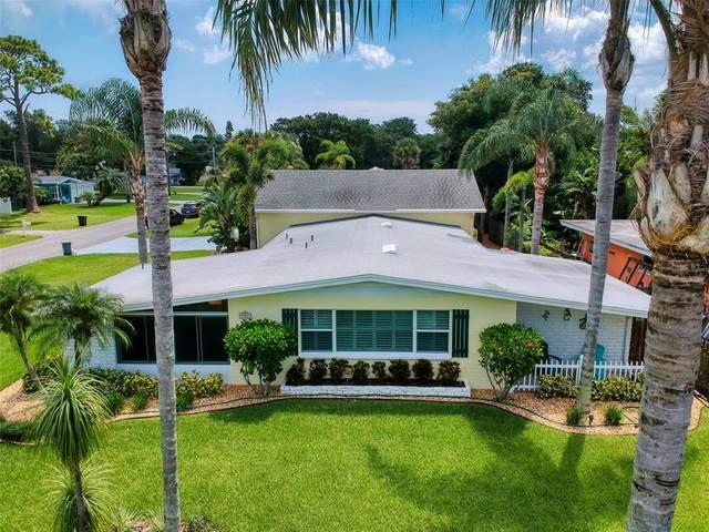 501 S Peninsula Avenue, New Smyrna Beach, FL 32169 (MLS #V4920482) :: Florida Life Real Estate Group
