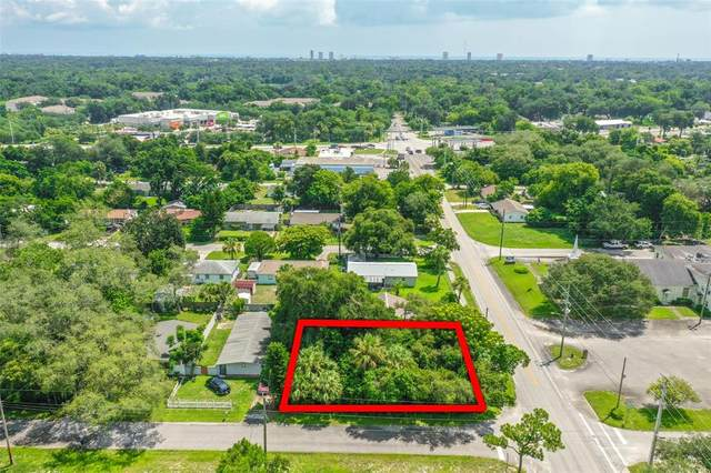 0 Flomich Street, Holly Hill, FL 32117 (MLS #V4920500) :: The Hustle and Heart Group