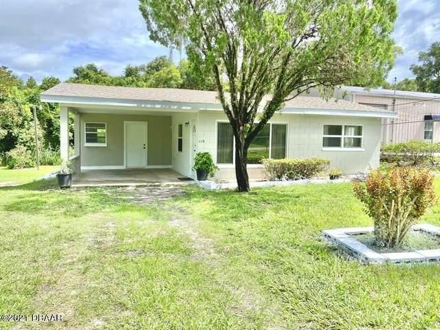 Deland, FL 32720 :: Everlane Realty
