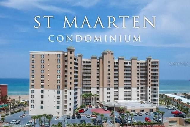2403 S Atlantic Avenue #1005, Daytona Beach Shores, FL 32118 (MLS #V4920510) :: American Premier Realty LLC