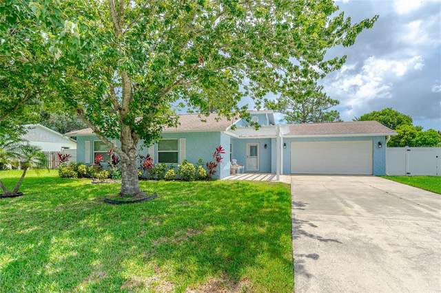1237 Thomas Drive, Port Orange, FL 32129 (MLS #V4920514) :: Everlane Realty