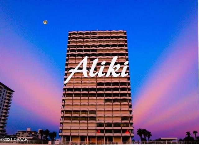 2828 N Atlantic Avenue #1905, Daytona Beach, FL 32118 (MLS #V4920520) :: American Premier Realty LLC