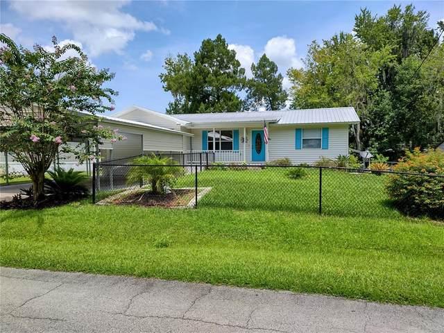 24521 Alligator Road, Astor, FL 32102 (MLS #V4920558) :: American Premier Realty LLC