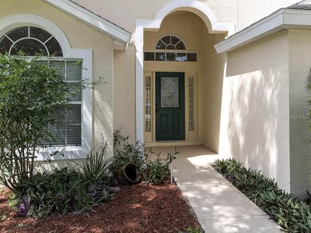 3348 Heath Drive, Deltona, FL 32725 (MLS #V4920560) :: Cartwright Realty