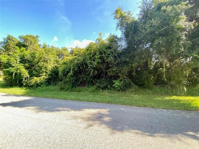 2060 Watersedge Drive, Deltona, FL 32738 (MLS #V4920628) :: Zarghami Group
