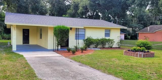 407 S Salisbury Ave, Deland, FL 32720 (MLS #V4920634) :: McConnell and Associates