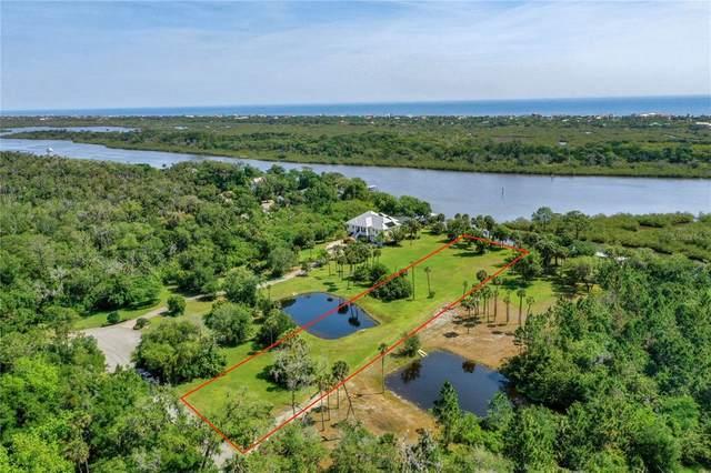 86 Trotters Lane, Flagler Beach, FL 32136 (MLS #V4920638) :: Everlane Realty