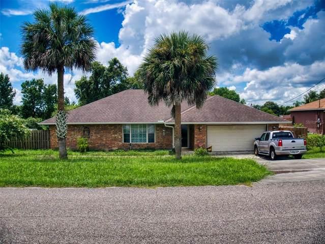 1233 Gladstone Drive, Deltona, FL 32725 (MLS #V4920674) :: Gate Arty & the Group - Keller Williams Realty Smart