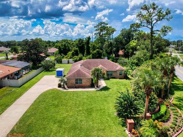 1490 Waterview Drive, Deltona, FL 32738 (MLS #V4920675) :: Premium Properties Real Estate Services