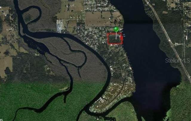Hontoon Road, Deland, FL 32720 (MLS #V4920688) :: Zarghami Group