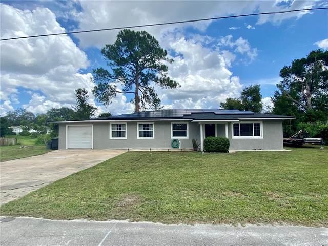 51 Spruce Lane, Debary, FL 32713 (MLS #V4920723) :: Premium Properties Real Estate Services