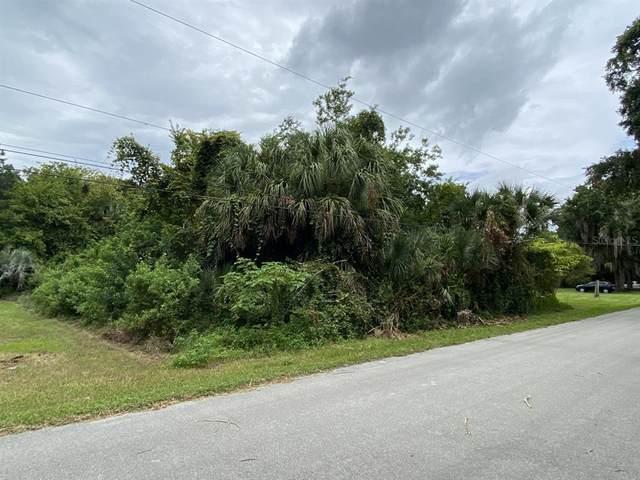 0 Magnolia Street, Mims, FL 32754 (MLS #V4920752) :: Vacasa Real Estate