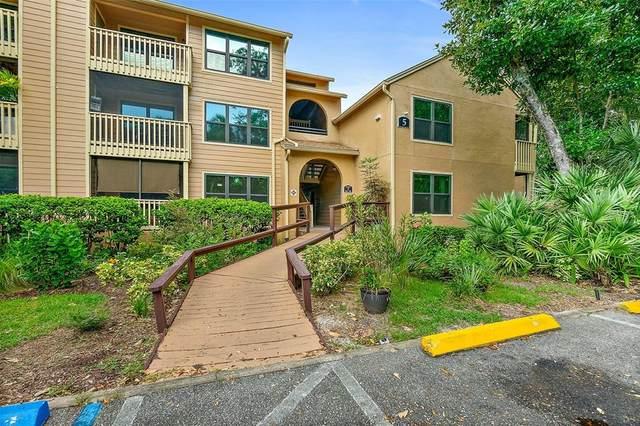 1401 S Palmetto Avenue #517, Daytona Beach, FL 32114 (MLS #V4920797) :: American Premier Realty LLC