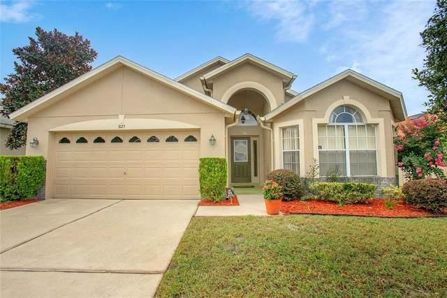 3125 Wood Rose Way, Deltona, FL 32725 (MLS #V4920839) :: Cartwright Realty