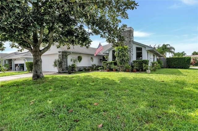 512 Starstone Drive, Lake Mary, FL 32746 (MLS #V4920845) :: Zarghami Group