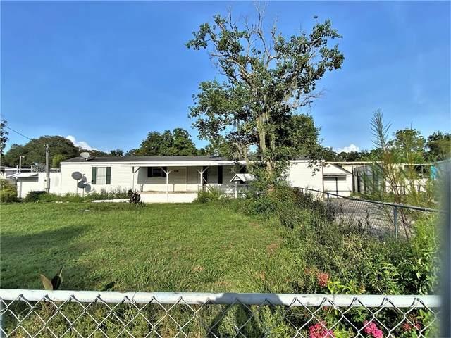 44714 Lake Mack Drive, Deland, FL 32720 (MLS #V4920934) :: Gate Arty & the Group - Keller Williams Realty Smart