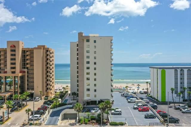 3115 S Atlantic Avenue #1104, Daytona Beach Shores, FL 32118 (MLS #V4920954) :: The Heidi Schrock Team