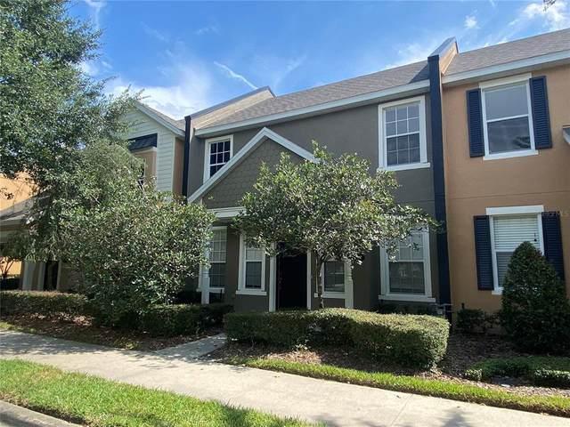 809 Wynbrook Lane, Deland, FL 32724 (MLS #V4920959) :: Keller Williams Suncoast