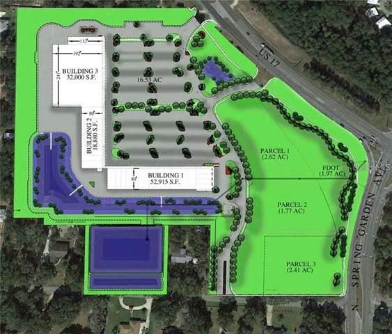3430 Us Hwy 17 North, Deland, FL 32720 (MLS #V4920998) :: Vacasa Real Estate