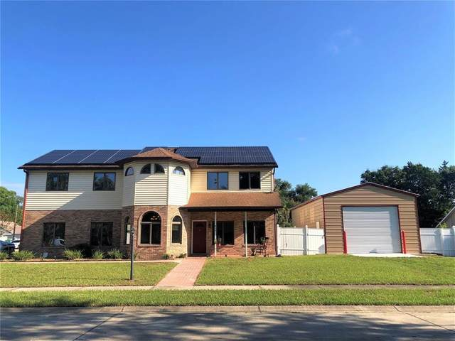 411 Berwick Circle, Deland, FL 32724 (MLS #V4921010) :: SunCoast Home Experts