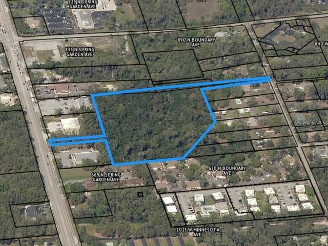 555 N Spring Garden Avenue, Deland, FL 32720 (MLS #V4921012) :: Vacasa Real Estate