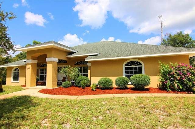 120 Sycamore Drive, Debary, FL 32713 (MLS #V4921028) :: Zarghami Group