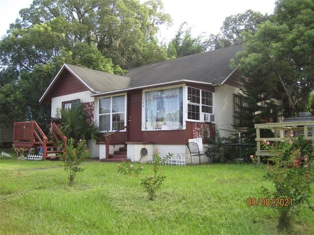 234 S Volusia Avenue, Orange City, FL 32763 (MLS #V4921039) :: The Hustle and Heart Group