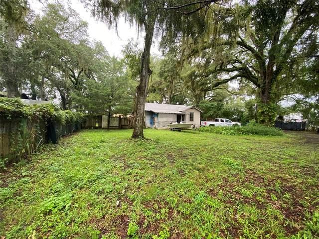 2142 N Magnolia Avenue, Ocala, FL 34475 (MLS #V4921065) :: Carmena and Associates Realty Group