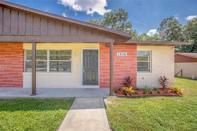 1506 S Boundary Street, Deland, FL 32720 (MLS #V4921073) :: The Curlings Group