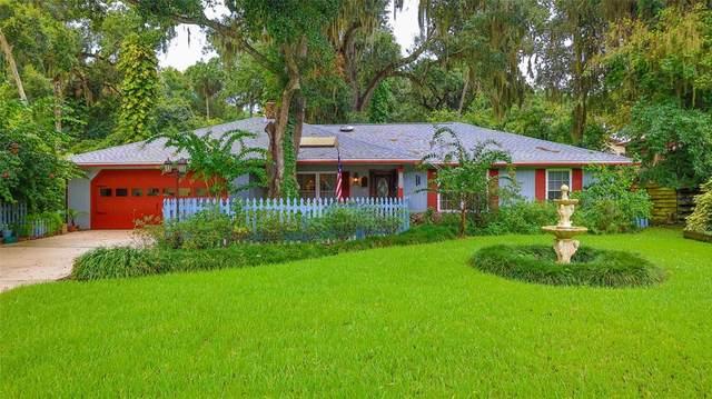 820 Indigo Court, Port Orange, FL 32129 (MLS #V4921076) :: American Premier Realty LLC