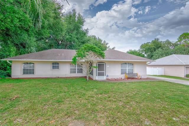212 Fort Smith Boulevard, Deltona, FL 32738 (MLS #V4921078) :: Carmena and Associates Realty Group