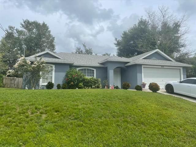 1416 Tivoli Drive, Deltona, FL 32725 (MLS #V4921102) :: Premium Properties Real Estate Services