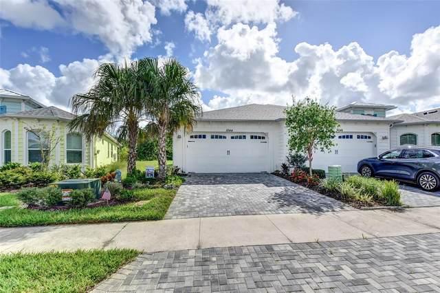 1044 Sea Shell Court, Daytona Beach, FL 32124 (MLS #V4921112) :: Florida Life Real Estate Group