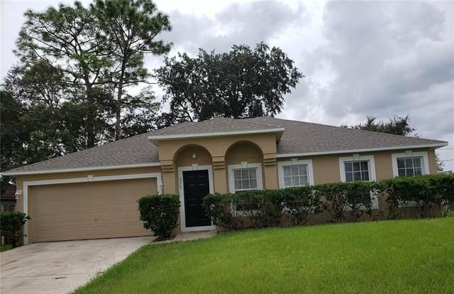 2269 Clearwater Drive, Deltona, FL 32738 (MLS #V4921129) :: Southern Associates Realty LLC