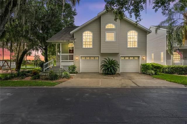 239 River Village Drive, Debary, FL 32713 (MLS #V4921131) :: Zarghami Group