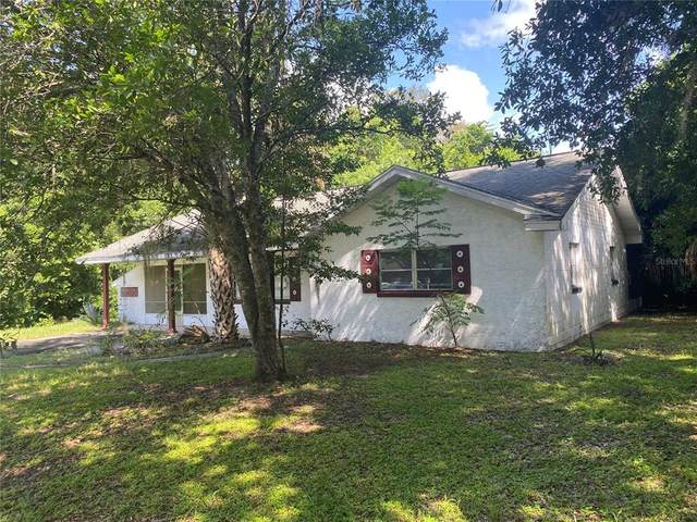 130 Homestead Avenue, Debary, FL 32713 (MLS #V4921143) :: McConnell and Associates